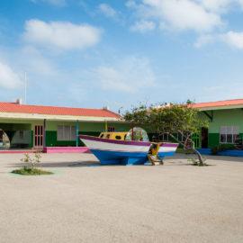 SKOA Aruba Anglo Kleuterschool
