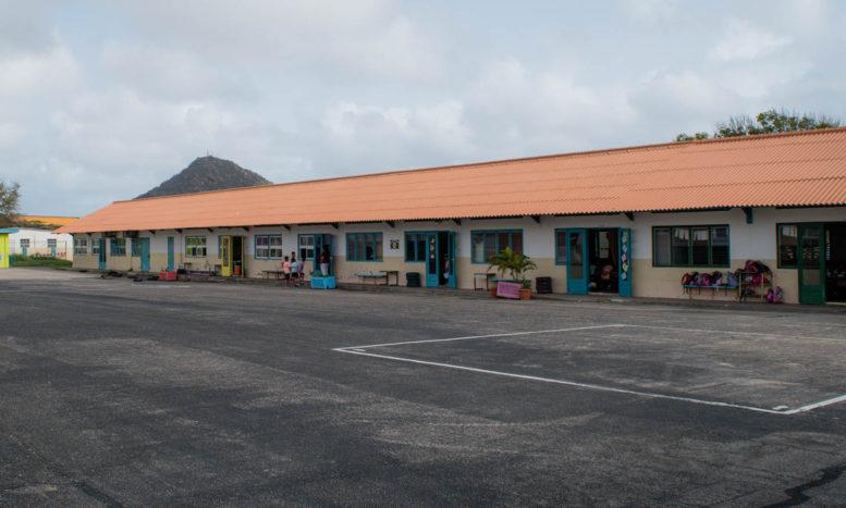 SKOA Aruba Colegio San Hose
