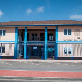 SKOA Aruba Colegio San Antonio