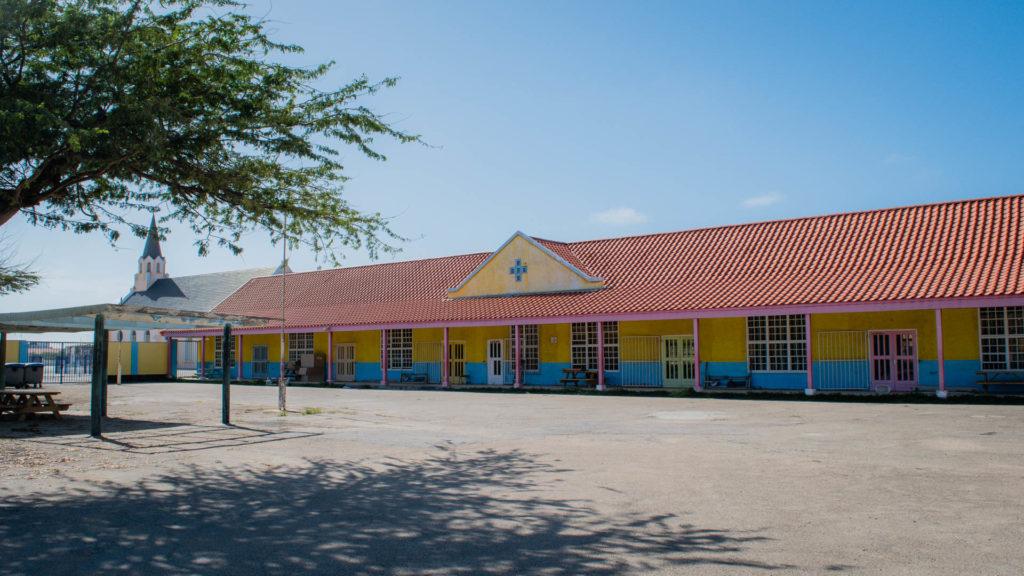 SKOA Aruba Sint Aloysiusschool