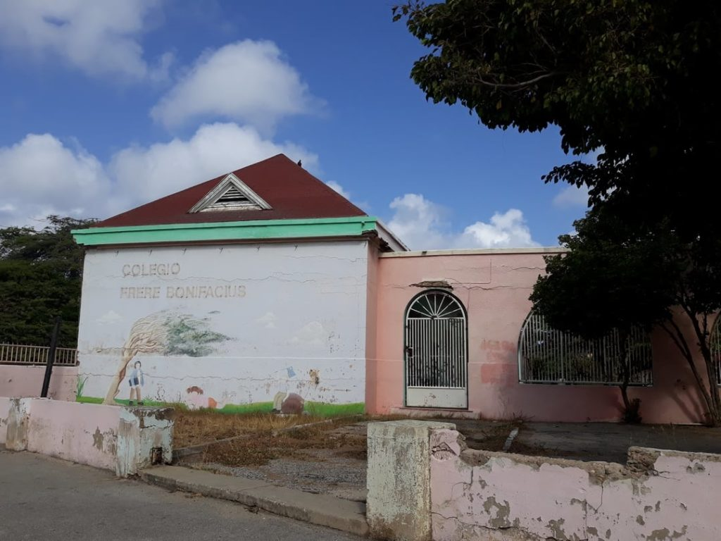 SKOA Aruba Colegio Frere Bonifacius